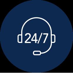 Multilanguage control icon